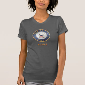 U.S. Navy Veteran T-Shirt