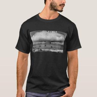 U.S. Operation Crossroads The Baker Explosion T-Shirt