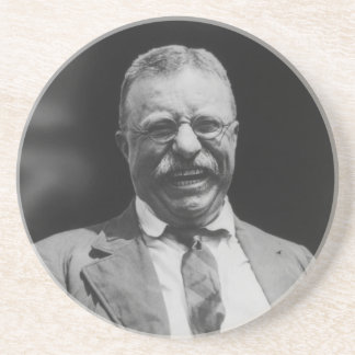 U.S. President Theodore Teddy Roosevelt Laughing Coaster