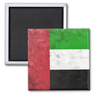 UA Emirates Magnet
