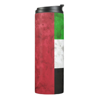 UA Emirates Thermal Tumbler