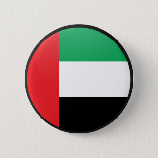Uae quality Flag Circle 2 Inch Round Button