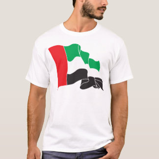 UAEFlag.png T-Shirt