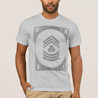 UAOL ENDURE PATCH T-Shirt