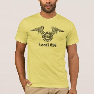 UAW Local 838 T-Shirt