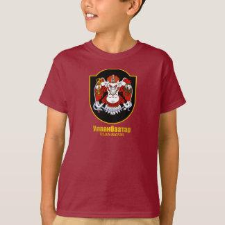 Uban Bator T-Shirt