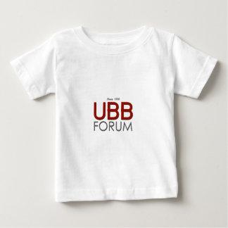 UBB Forum Swag T Shirts
