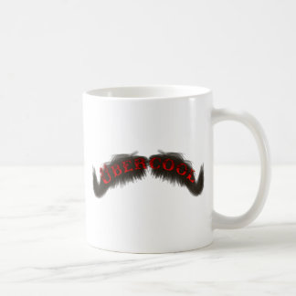 Übeecool Coffee Mug