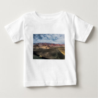 Ubehebe Crater Death Valley Baby T-Shirt