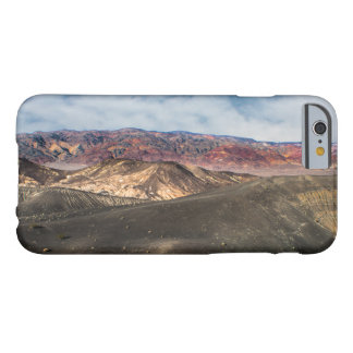 Ubehebe Crater Death Valley Barely There iPhone 6 Case