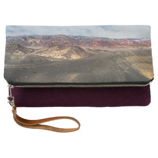 Ubehebe Crater Death Valley Clutch