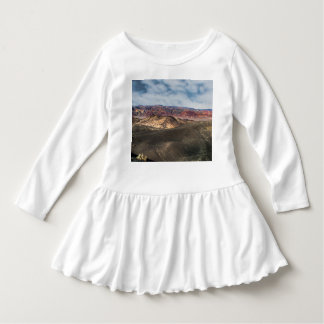 Ubehebe Crater Death Valley Dress