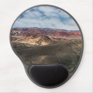 Ubehebe Crater Death Valley Gel Mouse Pad