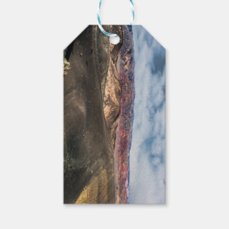 Ubehebe Crater Death Valley Gift Tags