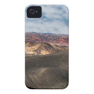 Ubehebe Crater Death Valley iPhone 4 Case-Mate Cases