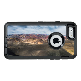 Ubehebe Crater Death Valley OtterBox Defender iPhone Case