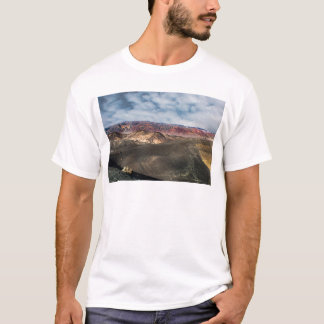 Ubehebe Crater Death Valley T-Shirt