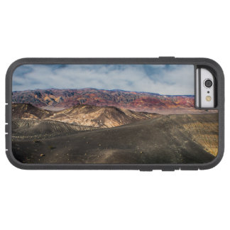 Ubehebe Crater Death Valley Tough Xtreme iPhone 6 Case