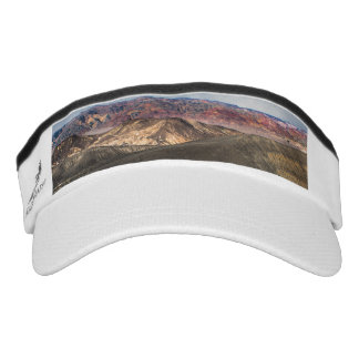 Ubehebe Crater Death Valley Visor