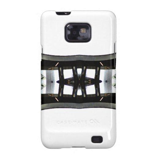 Uber City Modern - CricketDiane Samsung Galaxy S2 Cases