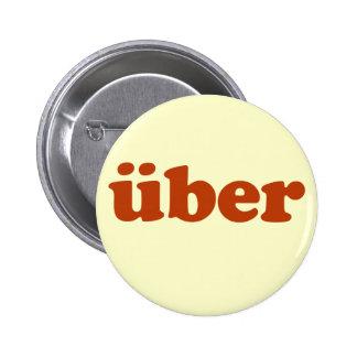 Uber Pinback Button
