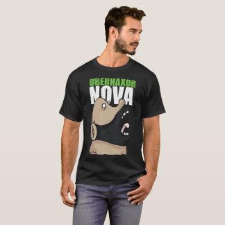 Uberhaxor Nova Scream T-Shirt