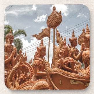 Ubon Ratchathani Candle Festival Travel Coaster