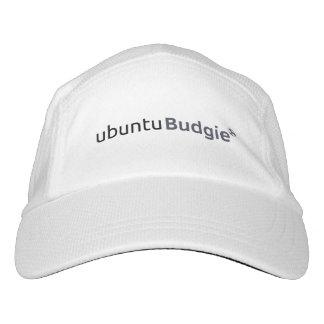 Ubuntu Budgie Cap