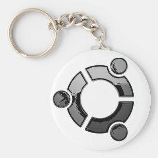 Ubuntu (chrome) keychain