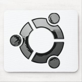 Ubuntu (chrome) mouse pad