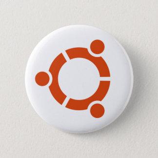 Ubuntu Logo Button
