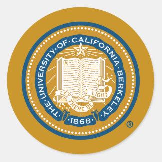 UC Berkeley School Seal