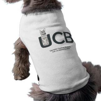 UCB Breeds- German Shepherd- Dog Shirt