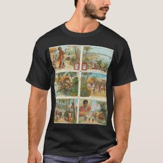 UCE Samoan Stamp T T-Shirt