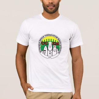 UCEM Latin Shock em T-Shirt