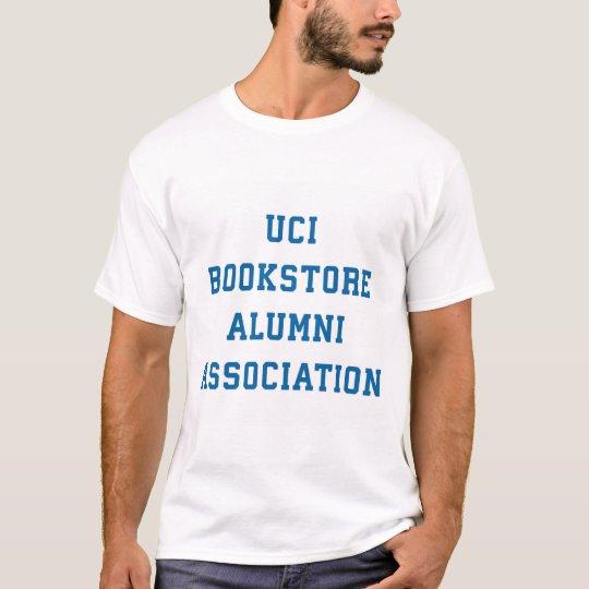UCI Bookstore Alumni Association T-Shirt