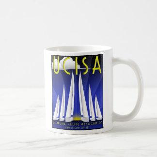 UCISA Mug