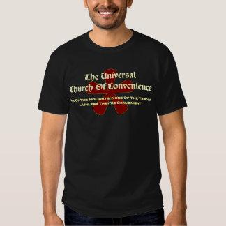 UCOC Taboos - Dark Tshirts