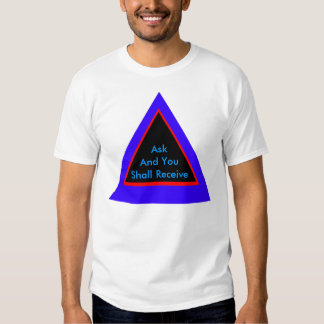 ! UCreate Zazzle - Ask You Receive The MUSEUM Tee Shirt