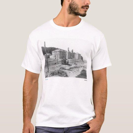 UCSF 1900  T-shirt