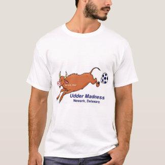 Udder Madness T-Shirt