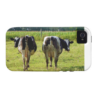Udder Viewpoints iPhone 4/4S Cases
