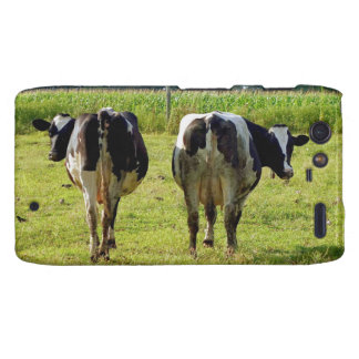 Udder Viewpoints Droid RAZR Cover