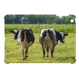 Udder Viewpoints iPad Mini Cover