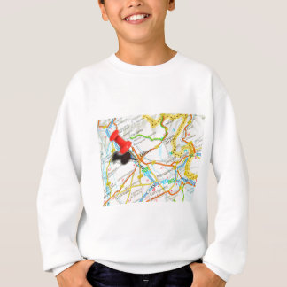 Udine, Italy Sweatshirt