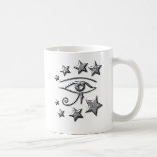 Udjat Coffee Mug