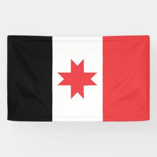 Udmurtia Flag Banner
