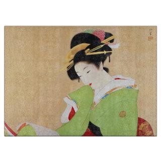 Uemura Shoen cutting board