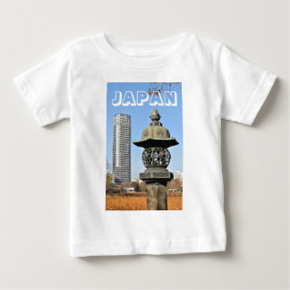 Ueno Park in Tokyo, Japan Baby T-Shirt