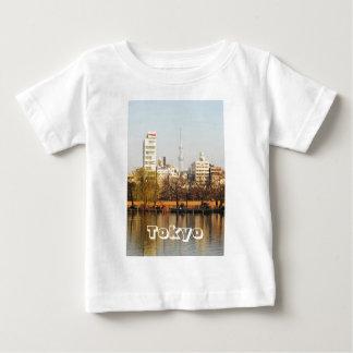 Ueno Park in Tokyo, Japan Baby T-Shirt